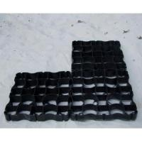 Buy cheap Black Color Racetracts No Mud Open Grid Flooring from wholesalers