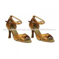 Latin Dance Shoes for Ladies