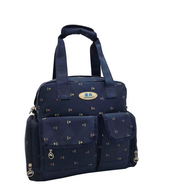 Quality Wholesale diaper bag backpack manufacturers unicorn print maternity bag for sale
