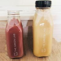 Buy cheap 16oz Square juice glass bottle customization from wholesalers
