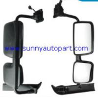 Buy cheap Truck Mirror FOR Renault from wholesalers