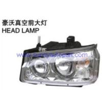Buy cheap Truck Headlamp for HOWO from wholesalers