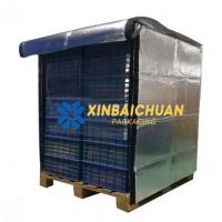 Buy cheap Thermal Insulated Pallet Covers and Blankets from wholesalers
