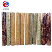 Buy cheap Marble Pattern Hot Stamping Foil for 4X8ft PVC Foam Board from wholesalers