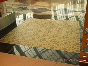 Quality Floor Lamination for sale