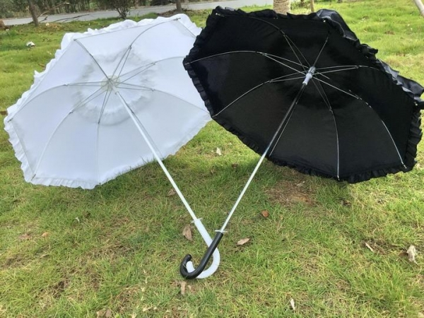 Quality Decoloration Umbrella For Ballet Artic for sale