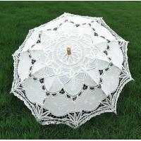 Buy cheap Decoloration Umbrella For Lady product