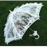 Buy cheap Wedding Umbrella The Decoloration Of Life product