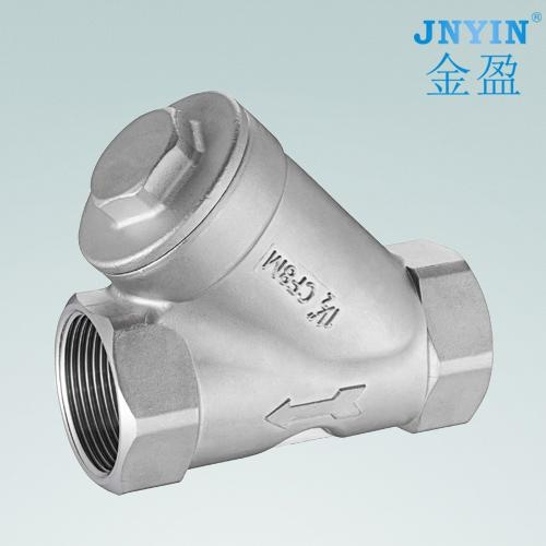 Quality Stainless steel thread filter for sale