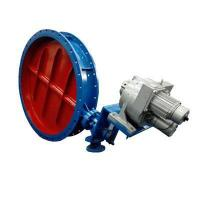 Buy cheap Aeration butterfly valve product