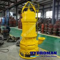 Buy cheap 100TJQ Submersible Slurry Pump from wholesalers