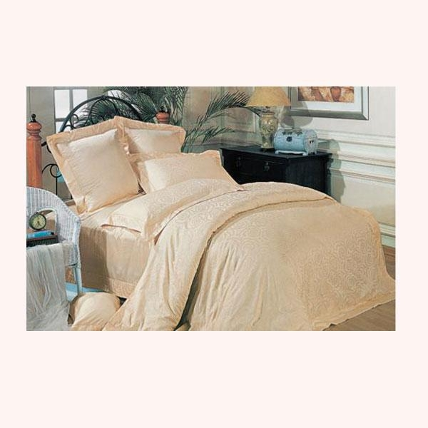 China Fabric & Home textiles Bed-sheet-4