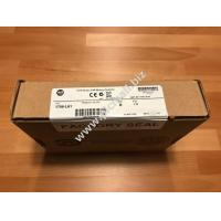 Buy cheap 1756-L61 Allen Bradley ControlLogix 2 MB Memory Controller Brand new Fast shipping from wholesalers