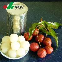 Buy cheap Canned Lychee Fruit product