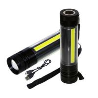 Buy cheap Metal flashlights COBER-4 from wholesalers