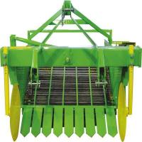 China Sweet Potato Harvesting Machine on sale