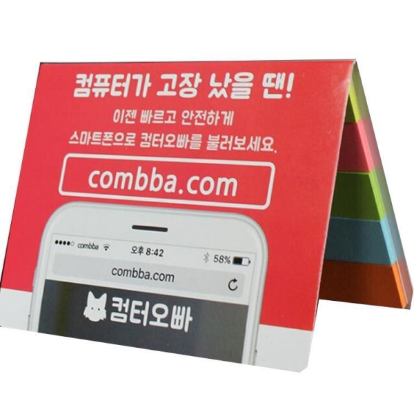 Quality Customized Memo Pad, Erasable Memo pad, Customized logo Sticky for sale