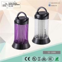 China UV Electric Bug Zapper ,indoor Bug Zapper,fly Catcher on sale