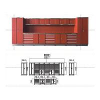 Buy cheap Combination cabinet from wholesalers