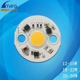 Buy cheap Linear high voltage dimming COB light so WG-SA05 product