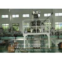 Buy cheap Automatic Weighing Auger Filling Machine / Powder Filling Equipment product