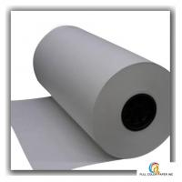 Buy cheap 75gsm Industrial Light-Weight Instant Dry Sublimation Paper Jumbo Roll Size(FU-W) product