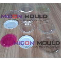 Buy cheap Thin wall tray mould from wholesalers
