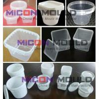 Buy cheap Thin wall bucket mould from wholesalers