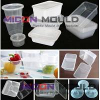 Buy cheap Thin wall container mould from wholesalers