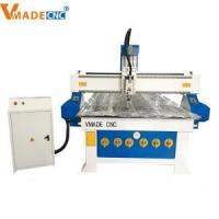 Buy cheap Cheap 3KW Water Cooled Cnc Router Machine product