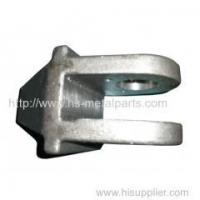 Buy cheap Casting and machining steel products product