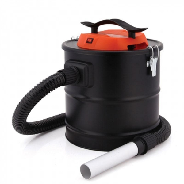 Quality 10L wood burner vac collector For Fireplaces, Log Burners, Grills, BBQ's, Fire Pits for sale