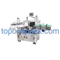 Buy cheap Two side labeling machine(TO-660) from wholesalers