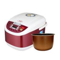 Buy cheap 5L multifunction intelligent 900w electric ai rice cooker with voice control from wholesalers