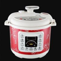 Buy cheap Fashionable simple design high power majestic plastic pressure cooker from wholesalers