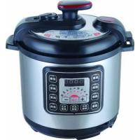 Buy cheap 5L 900w pressure cooker from wholesalers