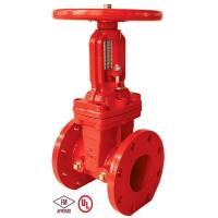 Buy cheap Fire Fighting Valve UL FM OSY Flanged Gate Valve from wholesalers