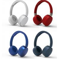 China ANC 25dB with the MIC Button CSR8635 blue tooth wireless headset headphone on sale