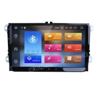Buy cheap Zonteck ZK-9105V vw Volkswagen Android 8.0 Multimedia GPS Player product