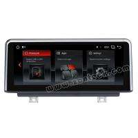 Buy cheap Zonteck ZK-8330B BMW 2 Series F22 F45 Android 7.1 Car DVD GPS product