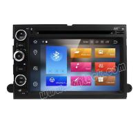 Buy cheap Zonteck ZK-7850F Ford Explorer F150 Android 8.0 Car DVD GPS Player product