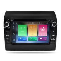 Buy cheap Zonteck ZK-8556F Fiat Ducato Citroen Android 8.0 Car DVD Player GPS product
