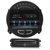 Buy cheap Zonteck ZK-8135B BMW Mini Cooper Android 8.1 Autoradio GPS DVD product