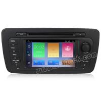 Buy cheap Zonteck ZK-6281S 6.2 inch Seat Ibiza Android 8.1 Car DVD Player GPS product