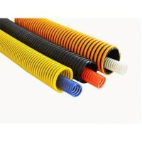 Buy cheap PVC spiral helix hose product