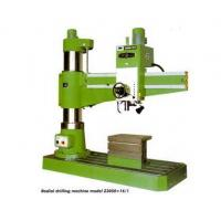 Buy cheap Radial Arm Drilling Machines from wholesalers