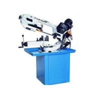 Buy cheap RF-712GDR: Horizontal Bandsaw Pivot Type from wholesalers