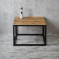 Quality Barnwood coffee table for sale