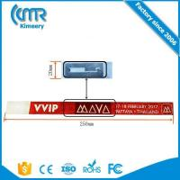 Buy cheap RFID Paper Wristband Free Sample product