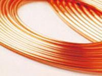 Buy cheap Pancake coil copper tube from wholesalers
